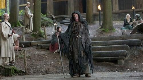 Vikings - Season 1 - Episode 8: sacrifice