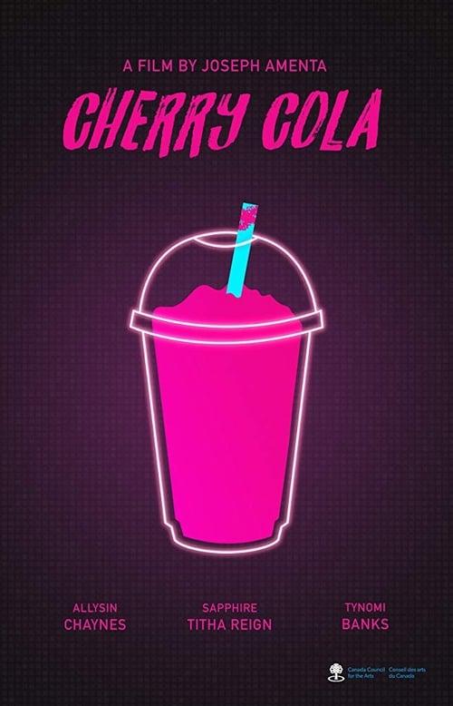 Cherry Cola ( Cherry Cola )