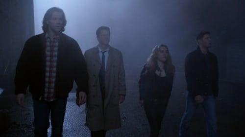 supernatural - Season 8 - Episode 17: Goodbye, Stranger
