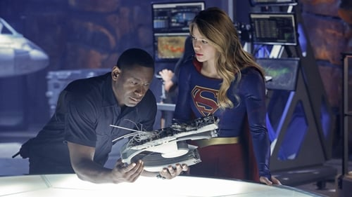 Supergirl - Season 1 - Episode 5: How Does She Do It?