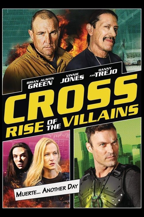 Watch Cross: Rise of the Villains [1080p]