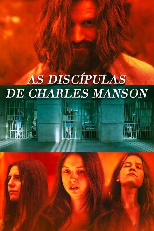 Assistir As Discípulas de Charles Manson