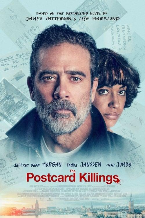 Download The Postcard Killings Mediafire
