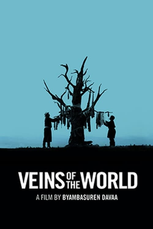 Veins of the World (2021) Poster