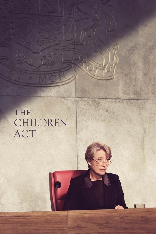 Watch The Children Act (2017) Best Quality Movie