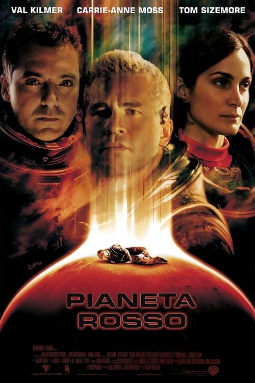 Pianeta rosso (2000)