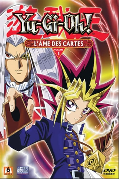 [720p] Yu-Gi-Oh! - Saison 1 - Vol. 01 - L'âme des cartes (2002) streaming Disney+ HD