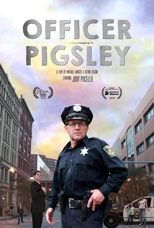 Officer Pigsley (2017)