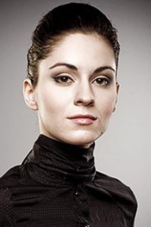Marina Konyashkina