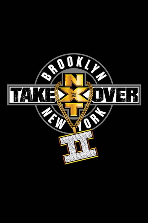 NXT Takeover: Brooklyn 2