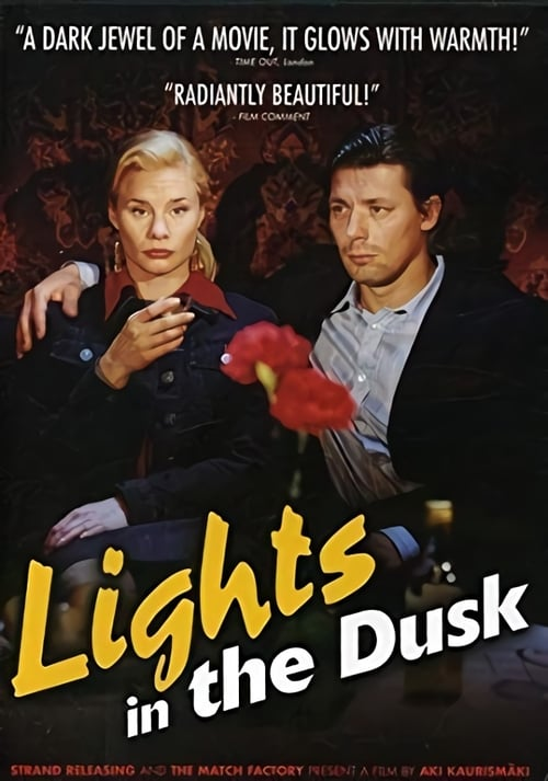 Lights in the Dusk (2007)