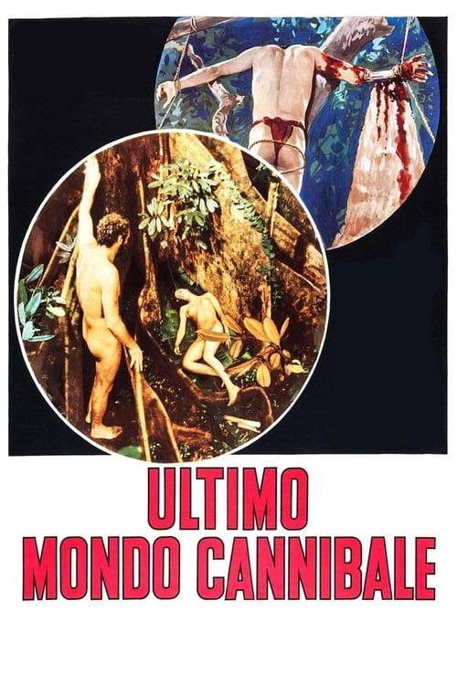 Watch Last Cannibal World (1977) Full Movie