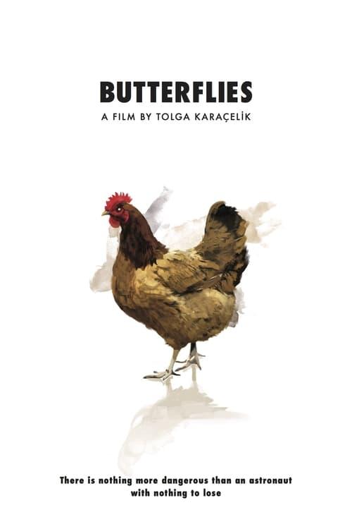 Watch Butterflies Online Filmweb