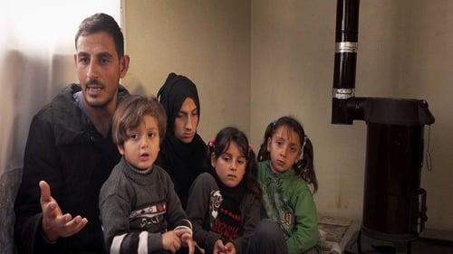 Pokol Szíriában: élet az Iszlám Állam árnyékában