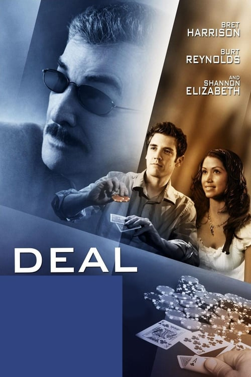 The poster of Deal