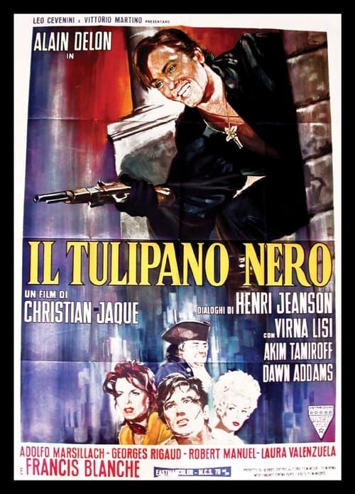Il tulipano nero (1964)