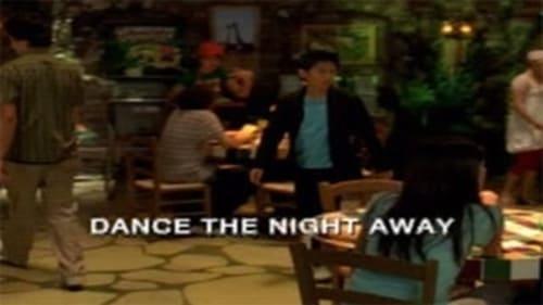 Power Rangers: Jungle Fury – Episod Dance the Night Away