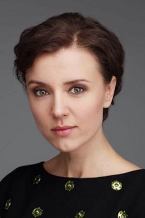 Kseniya Alfyorova