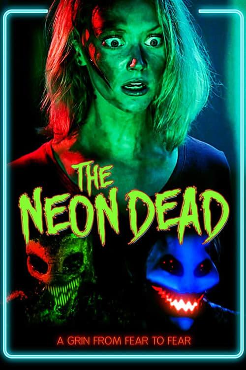 Regarder The Neon Dead Entièrement Dupliqué