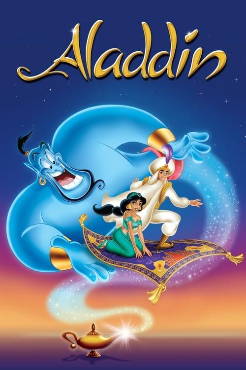 Aladdin Peliculas gratis