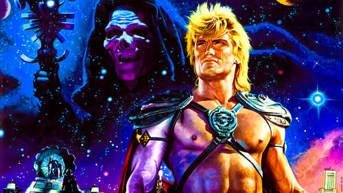 Subtitles Masters of the Universe (1987) in English Free Download | 720p BrRip x264