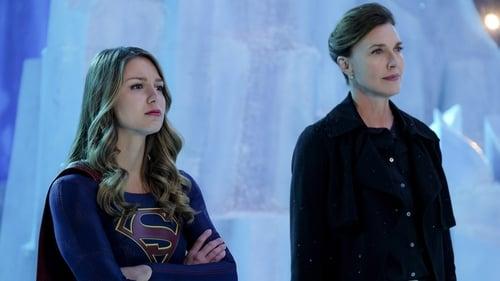 Supergirl - Season 2 - Episode 21: Resist