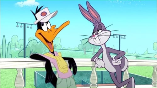 The Looney Tunes Show: Season 1 – Épisode Members Only