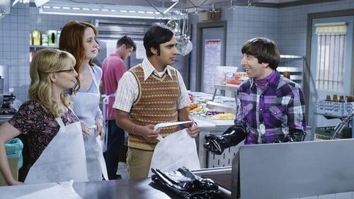 The Big Bang Theory - Season 9 - Episode 9: The Platonic Permutation