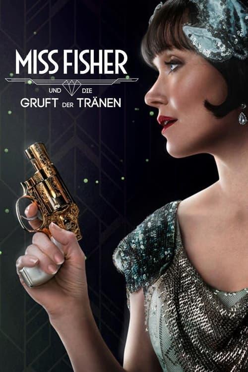 Miss Fisher und die Gruft der Tränen - Drama / 2021 / ab 12 Jahre