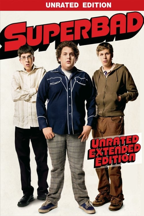 Streaming Superbad 2007 Online Hd