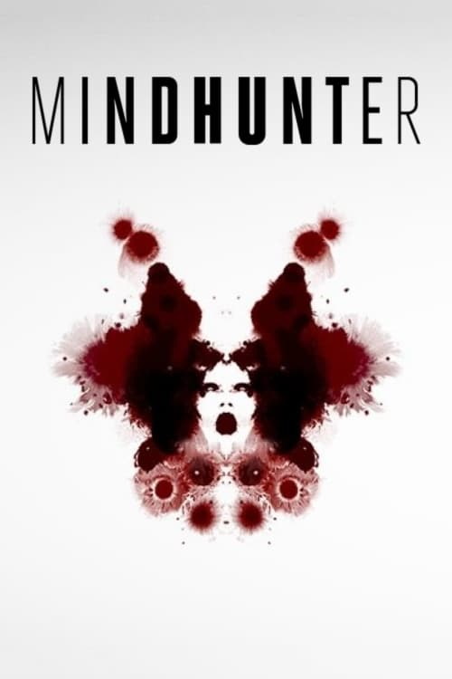 Poster von Mindhunter