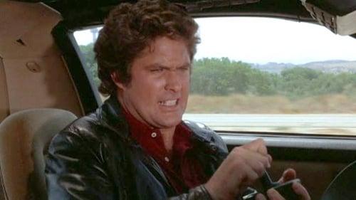 Knight Rider 1982 720p Webrip: Season 1 – Episode Deadly Maneuvers
