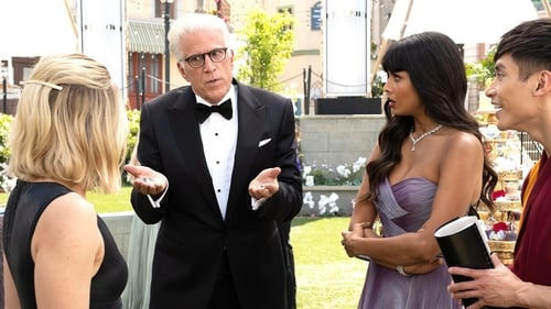 The Good Place - 4x07