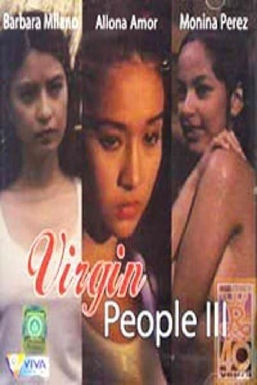 Virgin People 3 (2002)