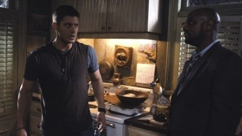 supernatural - Season 4 - Episode 2: Are You There, God? It's Me, Dean Winchester