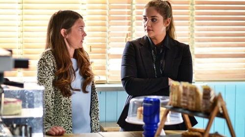 Eastenders 2017 Bluray 720p: Season 33 – Episode 08/06/2017