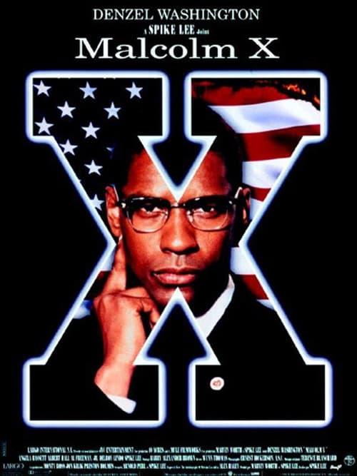 ▼ Malcolm X (1992) ▲