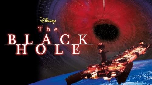 The Black Hole (1979)