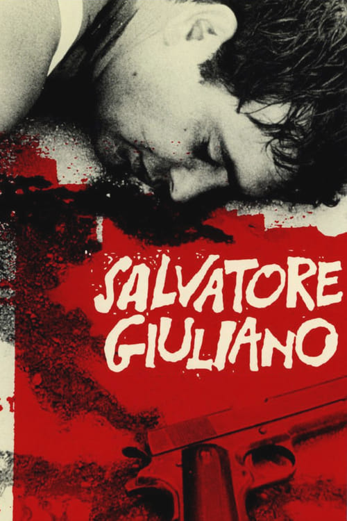Largescale poster for Salvatore Giuliano
