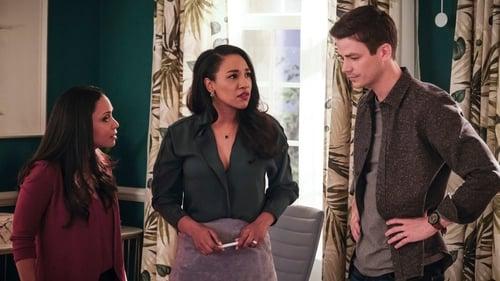 The Flash - Season 5 - Episode 20: Gone Rogue