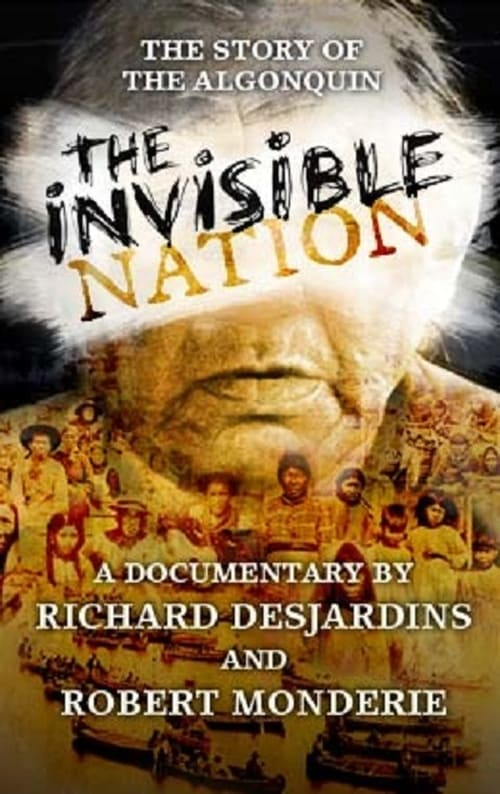 The Invisible Nation Streaming VF