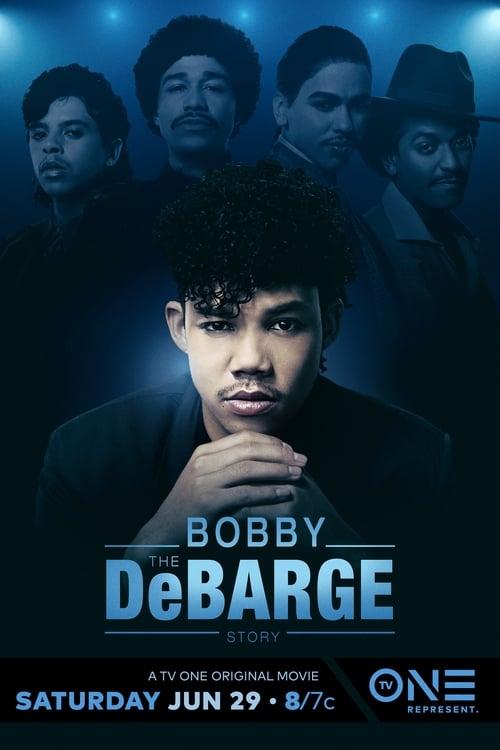 فيلم The Bobby Debarge Story في نوعية جيدة