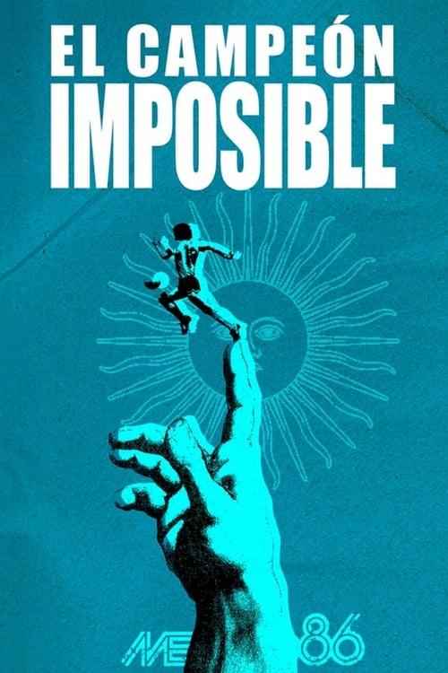 Imagen El Campeón Imposible