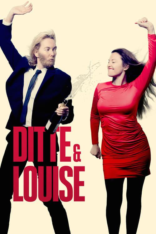 Film Ditte & Louise Plein Écran Doublé Gratuit en Ligne FULL HD 1080