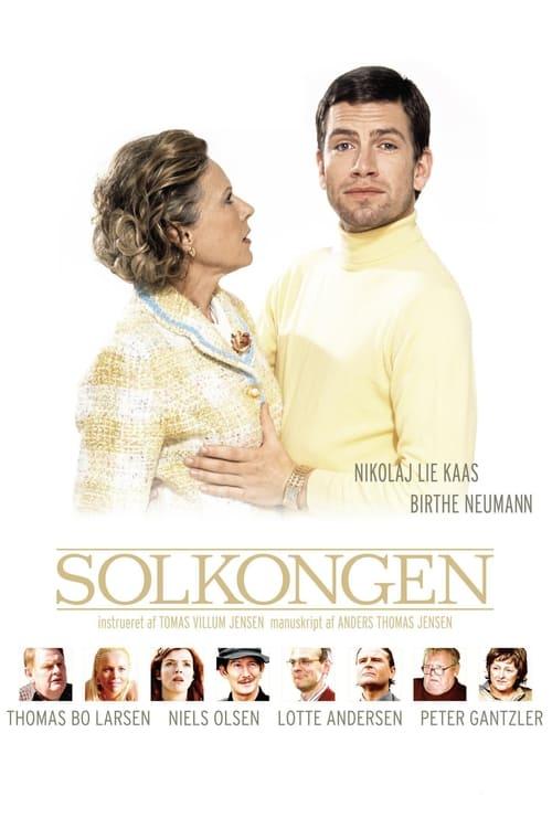 Film Solkongen Gratuit En Français