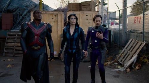 Assistir Supergirl S06E03 – 6×03 – Dublado