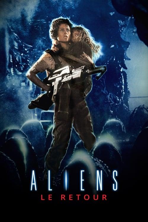 [720p] Aliens, le retour (1986) streaming Disney+ HD