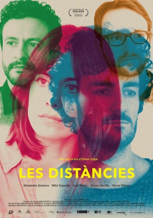 Film Les distàncies En Français