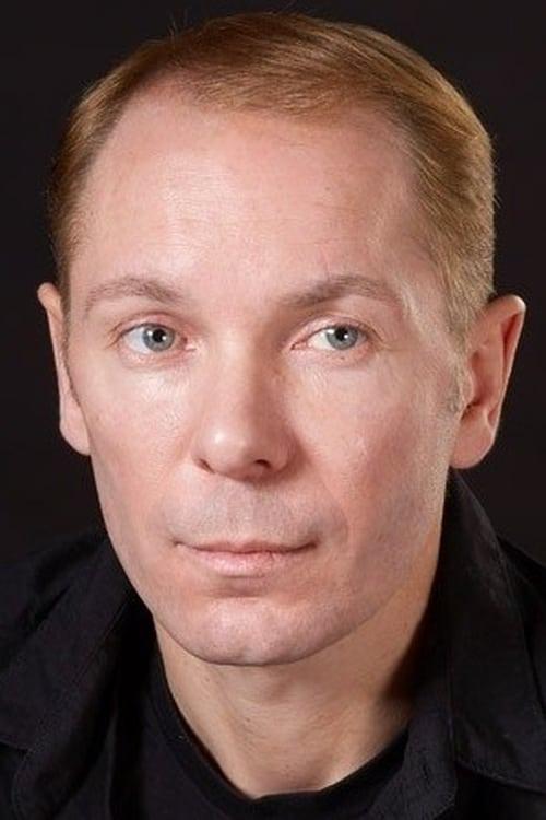 Yuriy Utkin