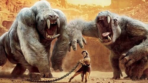 John Carter (2012) 720p HEVC BluRay Hollywood Movie ORG. [Dual Audio] [Hindi or English] x265 AAC ESubs